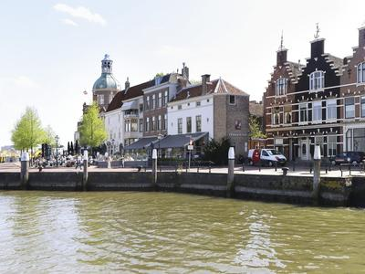 Wolwevershaven 31 in Dordrecht 3311 AW