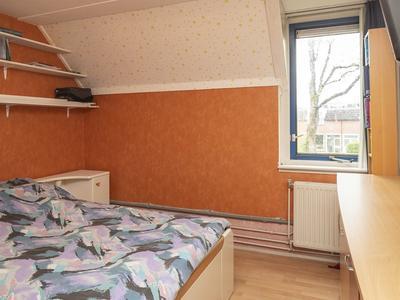 Isebrandtsheerd 70 in Groningen 9737 LJ
