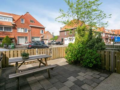Hortensiastraat 1 A in Eindhoven 5644 KN