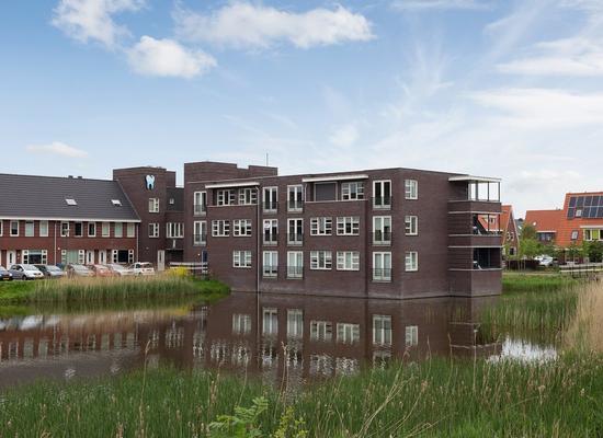 Zeeltstraat 87 in Aalsmeer 1432 PK