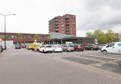 Europaplein 22 in Alkmaar 1825 TL