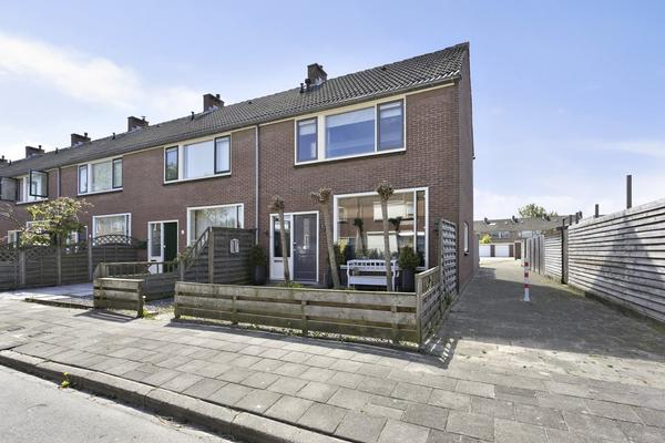 Rustenburgstraat 2 in Middelburg 4337 VV