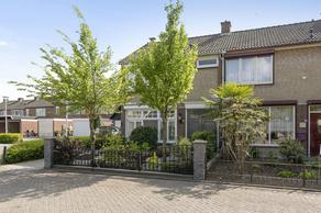 Merijntje Gijzenstraat 33 in Nieuw-Vossemeer 4681 BP
