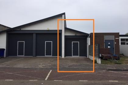 Amperestraat 8 A in Zandvoort 2041 CL