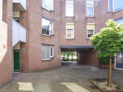 Anne Frankstraat 260 in Venlo 5912 HK