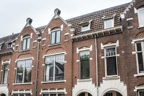 Prinsen Bolwerk 52 Rood in Haarlem 2011 MC