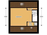 Zomerkade 5 in Huizen 1273 SL