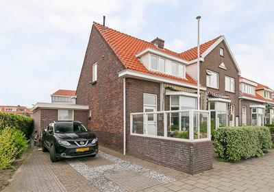 Dahliastraat 78 in Noordwijk 2203 JV