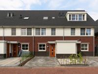 Arend Braatlaan 5 in Hekelingen 3209 BV