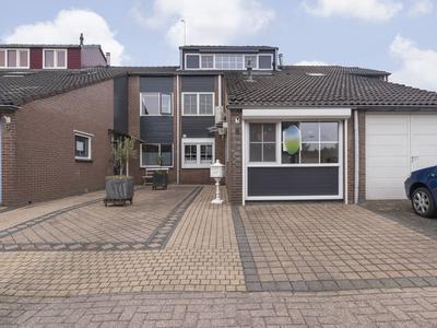 Arkelhof 4 in Zevenbergen 4761 ML