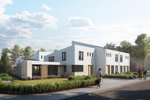 Fier Op Zuid | Geert Grootestraat  Bn4 in 'S-Hertogenbosch 5216 HV