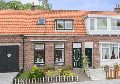 Lijnbaanstraat 26 in Middelharnis 3241 GN