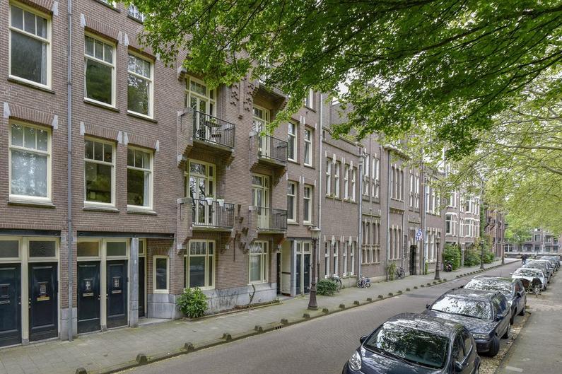 Bilderdijkpark 8 2 in Amsterdam 1052 SB