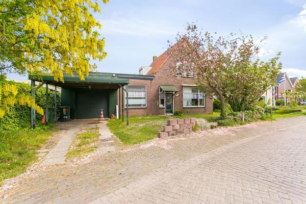 Zuidwateringstraat 1 in Ritthem 4389 TT