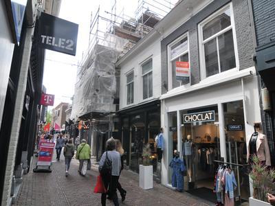 Payglop 4 in Alkmaar 1811 HN