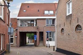 Zuidmolenstraat 34 A in Bergen Op Zoom 4611 JN