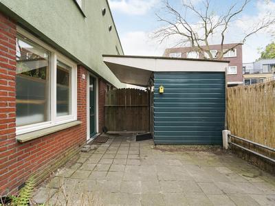 Bruinvisstraat 6 in Amsterdam 1035 HE