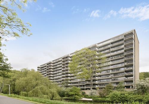 Aart Van Der Leeuwlaan 88 in Delft 2624 LE