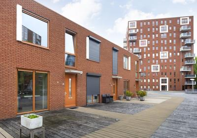 Morfelden-Walldorfplein 9 in Wageningen 6706 LA