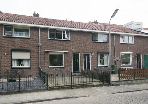 Wilde Woutstraat 6 in Alblasserdam 2951 VV