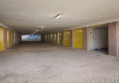 Plantijnstraat 5 B in Leiden 2321 JC