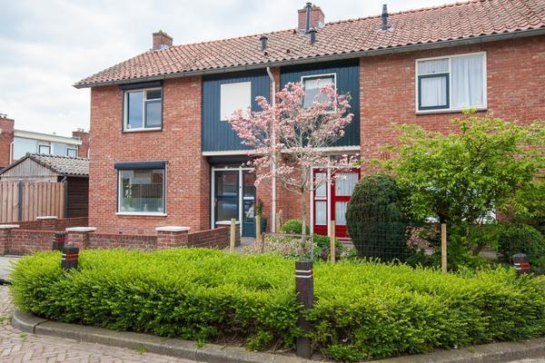 Elzenstraat 48 in Winterswijk 7101 TT