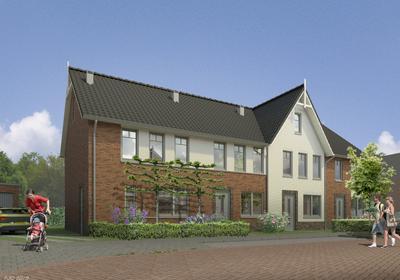 in Oudenbosch 4731 CZ