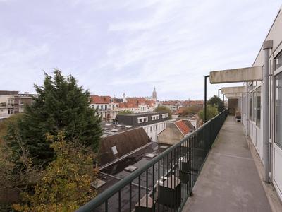 Westerbaenstraat 185 in 'S-Gravenhage 2513 GH