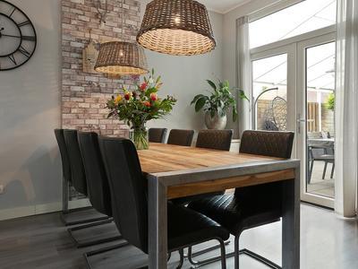 Brakenstraat 38 in Valkenswaard 5555 CL