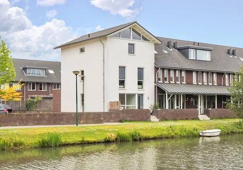 Rijnpolder 37 in Houten 3991 HR