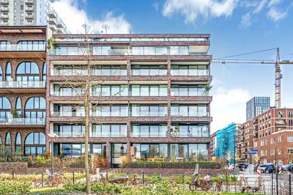 Korte Ouderkerkerdijk 5 R in Amsterdam 1096 AC