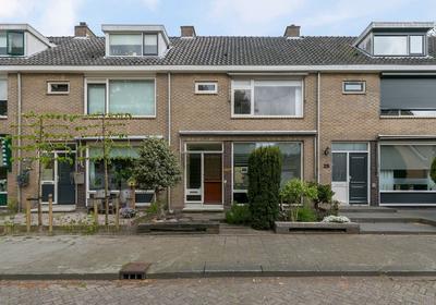 Brahmsstraat 23 in Ridderkerk 2983 BE