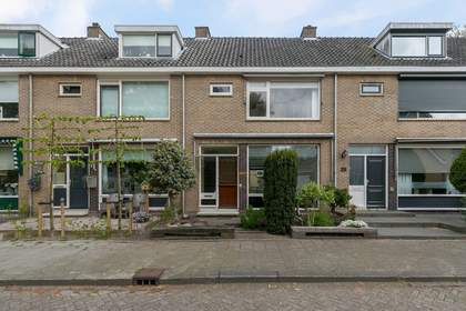 Brahmsstraat 23 in Ridderkerk 2983 BE