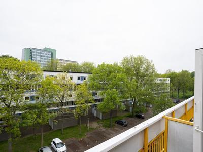 Montgomerylaan 116 in Delft 2625 PR