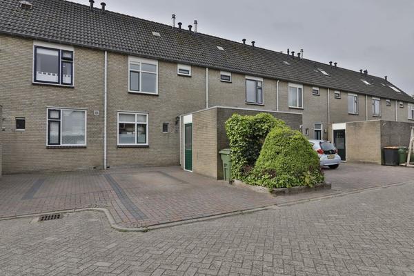 De Punter 51 in Hoogeveen 7908 DV