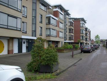 Utrechtse Jaagpad 47 L in Leiden 2313 LA