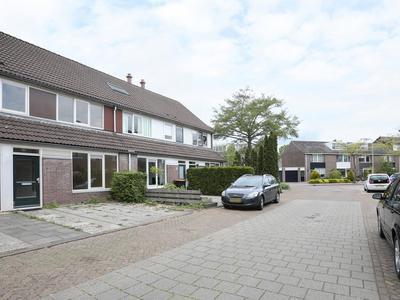 Warderhof 6 in Emmeloord 8304 CM