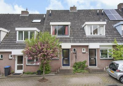 Pompstraat 31 in Arnhem 6813 DL