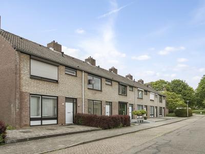 Viennahof 12 in Maastricht 6215 VJ