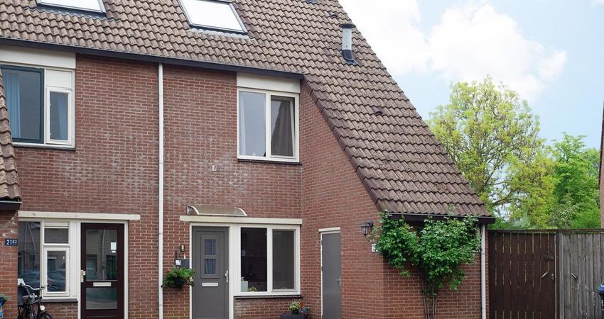 Horstacker 2105 in Nijmegen 6546 GE
