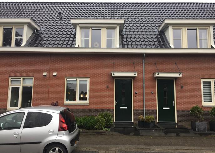 Koldeweiweg 1 E in Keijenborg 7256 AV