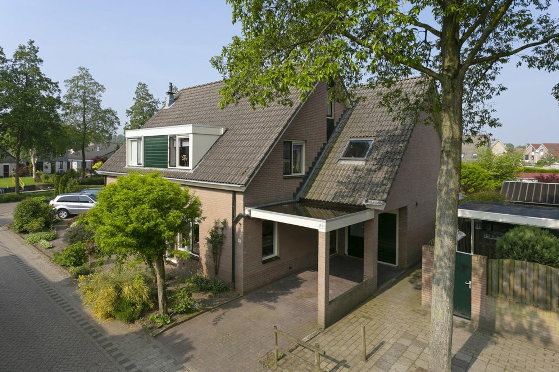 Eglantier 19 in Deventer 7421 CS