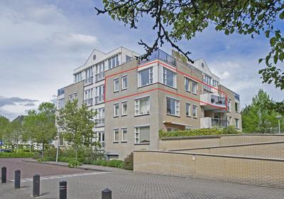 Bispinckpark 9 in Bloemendaal 2061 SG