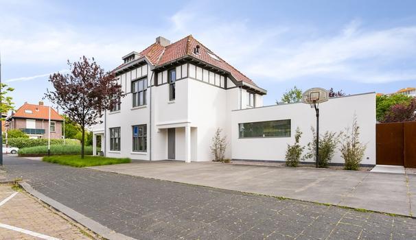 Badhuisstraat 199 -201 in Vlissingen 4382 AM