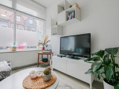 Tempeliersstraat 67 A in Haarlem 2012 EC
