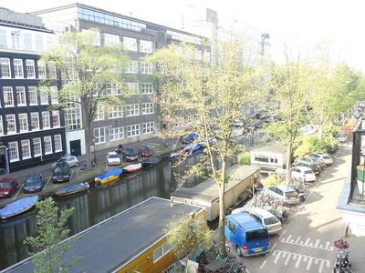 Nieuwe Achtergracht 99 Ii in Amsterdam 1018 WP