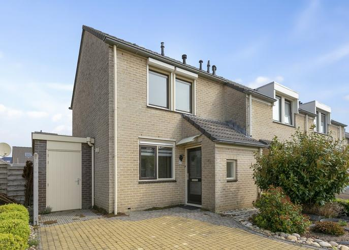 De Reiger 15 in Almelo 7609 WE