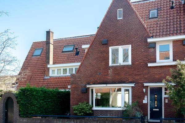 Willem Van Beijerenlaan 48 * in Amstelveen 1181 DZ