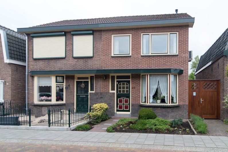 Gortstraat 23 in Veenendaal 3905 BB