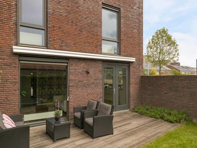 Monnikeraklaan 32 in Utrecht 3544 TH